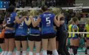 Volleyball: Allianz MTV Stuttgart hat den ersten Matchball und kann sich im fünften Anlauf in Folge endlich den Traum von der Meisterschaft erfüllen