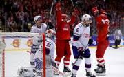 Dänemark richtet zum ersten Mal eine Eishockey-WM aus