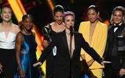 Megan Rapinoe hat mit ihrem Auftritt bei den ESPY-Awards den britischen Moderator Piers Morgan erzürnt