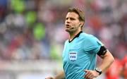 """Bundesliga: DFB ernennt Felix Brych laut Medien zum """"Schiedsrichter des Jahres"""""""