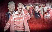 Sebastian Vettel wartet weiter auf seinen fünften WM-Titel