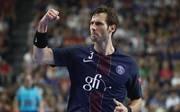 Uwe Gensheimer trifft mit Paris Saint-Germain Handball auf HBC Nantes