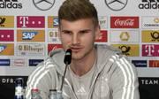 Timo Werner spricht über die Stimmung der Bayern-Stars beim DFB