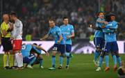 Der FC Salzburg unterlag Marseille unter dramatischen Umständen