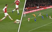 FC Arsenal - Leicester City (3:1): Tore und Highlights im Video | Premier League