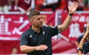 Lukas Podolski fordert Geduld beim Umbruch im DFB-Team.