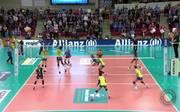 Allianz MTV Stuttgart, 1. VC Wiesbaden, Volleyball, Playoffs, Bundesliga