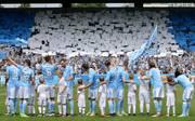 Zum erstenmal zuhause dürfen die Münchner Löwen erst am zweiten Spieltag ran