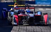 Sebastien Buemi feierte im Renault große Erfolge in der Formel E