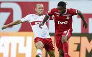 Denis Gluschakow flog bei Spartak Moskau aus dem Kader für das Spiel in Wien