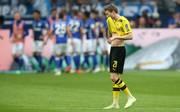BVB: Andre Schürrle vor Wechsel zu FC Fulham in die Premier League