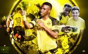 Youssoufa Moukoko: Karriere und Kosmos beim BVB