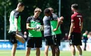 Auch Hannover 96 ist in die Saison-Vorbereitung gestartet