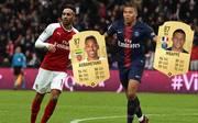 Top 50 beliebteste Spieler bei FUT in FIFA 19