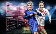 Frankreich scheint in Gruppe C leichtes Spiel zu haben – doch dahinter wird es eng