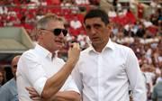 VfB Stuttgart: Reschke-Aussage bringt Korkut in Bedrängnis