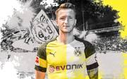 Marco Reus spielt in der Nationalmannschaft keine so wichtige Rolle wie beim BVB