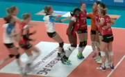 Allianz MTV Stuttgart hat das Halbfinale in der Volleyball-Bundesliga erreicht