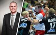 Christian Schwarzer analysiert Stärken und Schwächen der norwegischen Handballer