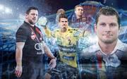 Den Rhein-Neckar Löwen droht eine schwierige Saison in der Champions League