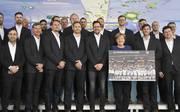 GERMANY-POLITICS-SPORTS-HANDBALL