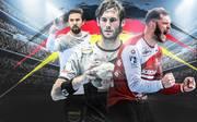 DHB-Kader, WM 2019