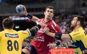 Die SG Flensburg-Handewitt empfängt die Rhein-Neckar Löwen zum Spitzenspiel
