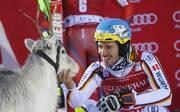 Felix Neureuther blickt auf eine erfolgreiche Karriere zurück