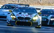 Rowe sicherte BMW den Sieg beim zweiten Lauf der VLN 2018