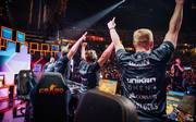 ESL One: BIG ließ die LANXESS Arena beben