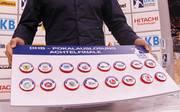 Vor dem Supercup steht die Auslosung des DHB-Pokals-Achtelfinals an