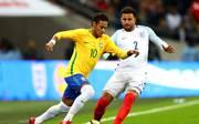 Neymar führt Brasiliens WM-Aufgebot an