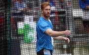 Christoph Harting landete in Doha auf Platz fünf