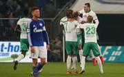 Kapitän Fritz führt Werder zum Sieg