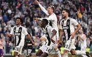Serie A: Highlights des 33. Spieltags mit Juventus Turin & Inter Mailand