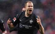 Holger Badstuber spielt derzeit noch für den VfB Stuttgart