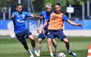 Schalke 04 ist bereits am 2. Juli ins Training eingestiegen