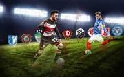 Auf St. Pauli und Holstein Kiel wartet keine einfache Zweitliga-Saison