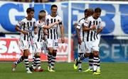 Der FC St. Pauli startete mit einem Sieg in Magdeburg in die Saison