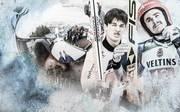 Am Bergisel in Innsbruck scheiterte schon so mancher deutscher Traum bei der Vierschanzentournee