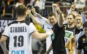 Christian Prokop hat mit Deutschland durchaus Chancen auf das Halbfinale