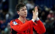Niklas Landin war der überragende Mann beim Sieg des THW gegen Szeged