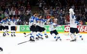 Eishockey-WM: Finnland holt Gold und dankt DEB-Team für Niederlage
