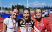Sportstars auf Abwegen, Therese Johaug