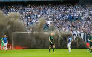 Lech Posen gegen Legia Warschau