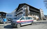 Die Behörden nahmen Ende Februar auch Doping-Razzien bei der Nordischen Ski-WM in Seefeld vor