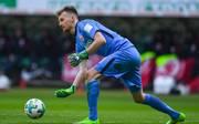 Lukas Hradecky wechselte von Eintracht Frankfurt zu Bayer Leverkusen