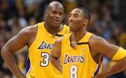 Shaq und Kobe