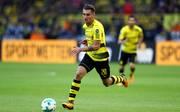 Maximilian Philipp wechselte vom SC Freiburg zu Borussia Dortmund