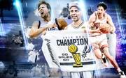 Die 15 besten Europäer der NBA-Geschichte mit Nowitzki, Gasol, Parker, Divac, Petrovic